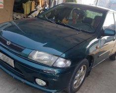 Cần bán lại xe Mazda 323 sản xuất năm 2000, màu xanh lam, nhập khẩu nguyên chiếc chính hãng giá 55 triệu tại Bắc Ninh