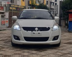 Cần bán Suzuki Swift đời 2016, màu trắng giá 440 triệu tại Hà Nội