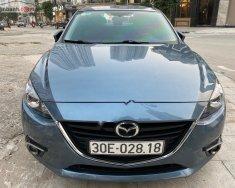 Cần bán xe cũ Mazda 3 1.5 AT đời 2016, màu xanh lam giá 565 triệu tại Hà Nội