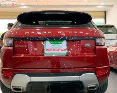 Cần bán xe LandRover Range Rover 2014, màu đỏ, nhập khẩu nguyên chiếc chính hãng giá 1 tỷ 580 tr tại Tp.HCM