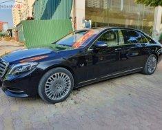 Bán Mercedes năm sản xuất 2015, màu đen, nhập khẩu nguyên chiếc chính hãng giá 7 tỷ 980 tr tại Hà Nội