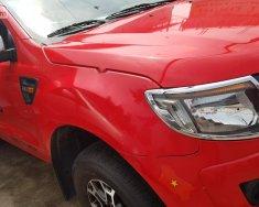Bán Ford Ranger XL 2.2L 4x4 MT 2013, màu đỏ, nhập khẩu giá 415 triệu tại Tp.HCM