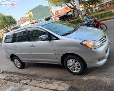 Bán Toyota Innova 2010, màu bạc, giá chỉ 430 triệu xe còn mới giá 430 triệu tại Gia Lai