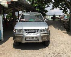 Bán xe Isuzu Hi lander sản xuất 2004, màu bạc xe nguyên bản giá 200 triệu tại Hậu Giang