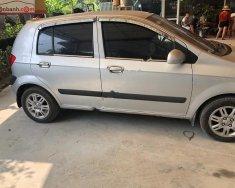 Bán Hyundai Getz 1.1 MT sản xuất 2010, màu bạc, xe nhập số sàn, 179tr giá 179 triệu tại Hà Nội