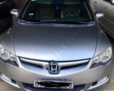 Cần bán gấp Honda Civic 1.8 AT đời 2008, màu xám số tự động giá cạnh tranh giá 320 triệu tại Đồng Nai