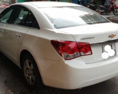 Bán Chevrolet Cruze LTZ 1.8 AT đời 2012, màu trắng, số tự động giá 330 triệu tại Tp.HCM