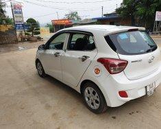 Bán ô tô Hyundai Grand i10 2015, màu trắng, xe nhập giá 228 triệu tại Hòa Bình