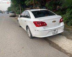 Bán xe Chevrolet Cruze sản xuất năm 2018, màu trắng số sàn, 430 triệu giá 430 triệu tại Hà Nội