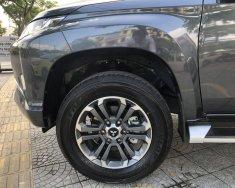 Cần bán xe Mitsubishi Triton 2019, màu trắng, chỉ 250 triệu đã sở hữu vua địa hình giá 730 triệu tại Quảng Nam