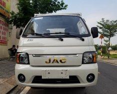 Bán xe JAC thùng kín 1 tấn rữoi Giá hữu nghị GIẢM 10 triệu khi mua xe Tháng 11. giá 235 triệu tại Tp.HCM