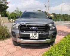 Bán Ford Ranger Widltrak 2.0L 4x4 AT đời 2018, màu xám, xe nhập, giá tốt giá 805 triệu tại Hà Nội