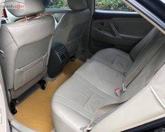 Bán Toyota Camry 2.4G 2010, màu đen như mới, giá tốt giá 565 triệu tại Hà Nội