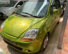 Cần bán Chevrolet Spark đời 2008, màu xanh lam giá 100 triệu tại Bình Dương