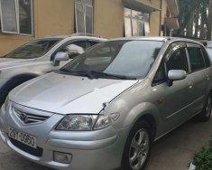 Cần bán gấp Mazda Premacy đời 2003, màu bạc xe nguyên bản giá 168 triệu tại Hà Nội