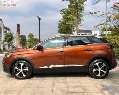 Bán Peugeot 3008 năm sản xuất 2018 xe nguyên bản giá 1 tỷ 50 tr tại Hải Phòng