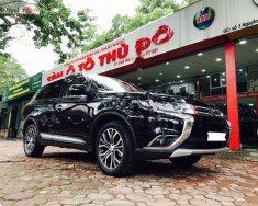Bán Mitsubishi Outlander 2.4 CVT Premium 2018, màu đen, số tự động giá 935 triệu tại Hà Nội