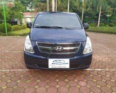 Cần bán xe Hyundai Grand Starex đời 2008, màu xanh lam, xe nhập chính hãng giá 425 triệu tại Hà Nội
