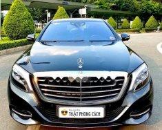 Cần bán xe Mercedes S500 đời 2016, màu đen giá 3 tỷ 280 tr tại Hà Nội