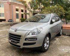 Bán Luxgen 7 SUV sản xuất năm 2010, màu bạc, xe nhập, giá 430tr giá 430 triệu tại Hải Dương