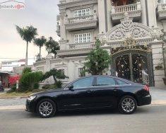 Bán xe Audi A6 2014, màu đen, nhập khẩu số tự động giá 1 tỷ 368 tr tại Tp.HCM