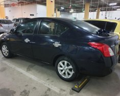 Bán Nissan Sunny sản xuất năm 2015, màu đen xe nguyên bản giá 355 triệu tại Hà Nội