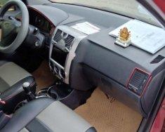 Bán ô tô Hyundai Getz sản xuất năm 2008, màu đỏ, xe nhập số sàn, giá chỉ 140 triệu giá 140 triệu tại Vĩnh Phúc