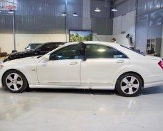 Cần bán Mercedes S350 2007, màu trắng, nhập khẩu, giá tốt giá 638 triệu tại Hà Nội