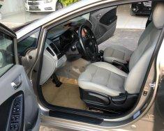 Bán xe Kia K3 MT sản xuất 2015, màu xám, nhập khẩu giá 430 triệu tại Quảng Bình