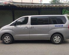 Bán ô tô Hyundai Grand Starex năm 2013, màu bạc, nhập khẩu nguyên chiếc chính hãng giá 699 triệu tại Tp.HCM