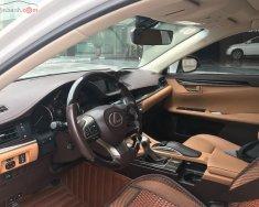 Bán Lexus ES đời 2017, màu trắng, nhập khẩu chính hãng giá 1 tỷ 800 tr tại Hà Nội