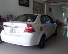 Cần bán lại Daewoo Gentra đời 2008, màu trắng, xe gia đình giá 175 triệu tại Đồng Nai