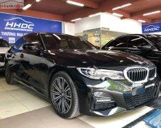 Bán BMW 3 Series 330i năm 2019, màu đen, xe nhập chính chủ giá 2 tỷ 328 tr tại Hà Nội