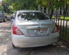 Cần bán lại xe Nissan Sunny năm sản xuất 2013, màu bạc xe nguyên bản giá 330 triệu tại Hà Nội