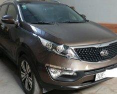 Bán ô tô Kia Sportage 2.0 2015, xe nhập giá 638 triệu tại Hà Nội
