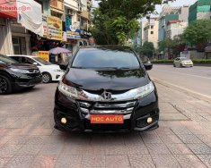 Bán Honda Odyssey 2.4L đời 2016, màu đen, nhập khẩu   giá 1 tỷ 485 tr tại Hà Nội