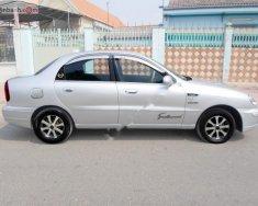 Bán Daewoo Lanos 1.5MT đời 2003, màu bạc chính chủ giá 135 triệu tại Bình Dương