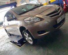 Bán Toyota Vios 2007, màu nâu xe còn mới giá 330 triệu tại Đồng Nai