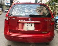Cần bán gấp Hyundai i30 năm sản xuất 2011, màu đỏ, xe nhập chính hãng giá 410 triệu tại Hà Nội