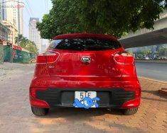 Cần bán xe Kia Rio đời 2015, màu đỏ, nhập khẩu nguyên chiếc giá 465 triệu tại Hà Nội