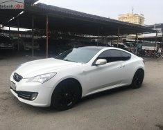 Cần bán Hyundai Genesis 2009, màu trắng, nhập khẩu nguyên chiếc chính hãng giá 500 triệu tại Tp.HCM