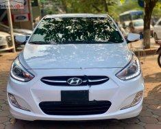 Bán Hyundai Accent Blue sản xuất năm 2016, màu trắng, nhập khẩu nguyên chiếc, giá tốt giá 489 triệu tại Hà Nội