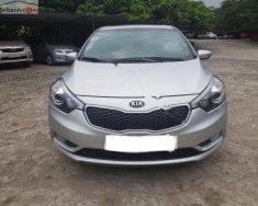 Bán xe cũ Kia K3 2.0 AT sản xuất năm 2014, màu bạc giá 477 triệu tại Hà Nội