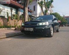 Bán xe cũ Ford Laser 2004, màu đen, 176 triệu giá 176 triệu tại Hà Nội