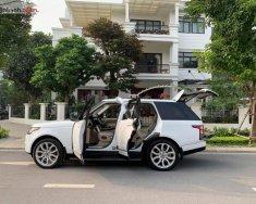 Cần bán lại xe LandRover Range Rover HSE 3.0 năm sản xuất 2013, màu trắng, xe nhập giá 4 tỷ 100 tr tại Hà Nội