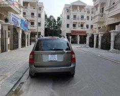 Cần bán Kia Carens đời 2010, màu xám xe còn mới giá 325 triệu tại Tp.HCM