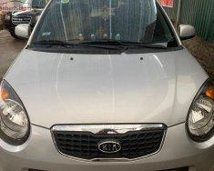 Cần bán gấp Kia Morning sản xuất 2010, màu bạc, xe nhập chính hãng giá 255 triệu tại Hà Nội