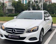 Bán Mercedes năm 2014, màu trắng xe còn mới nguyên giá 1 tỷ 180 tr tại Hà Nội