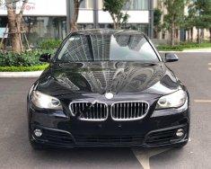 Bán ô tô BMW 5 Series đời 2015, màu đen, nhập khẩu nguyên chiếc giá 1 tỷ 359 tr tại Hà Nội