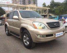 Cần bán lại xe Lexus GX 470 sản xuất năm 2007, nhập khẩu giá 1 tỷ 60 tr tại Hà Nội